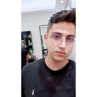 Hossein Molavi profile picture