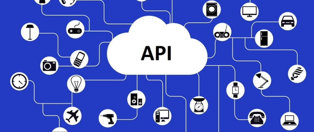 Cover image for API Sorrows