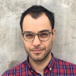 Joaquin Cid profile picture