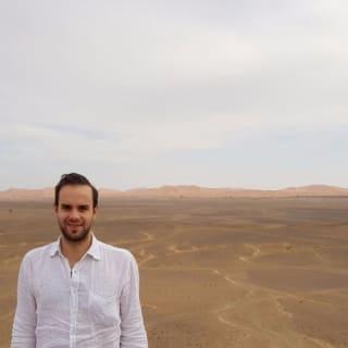 Darío Javier Cravero profile picture