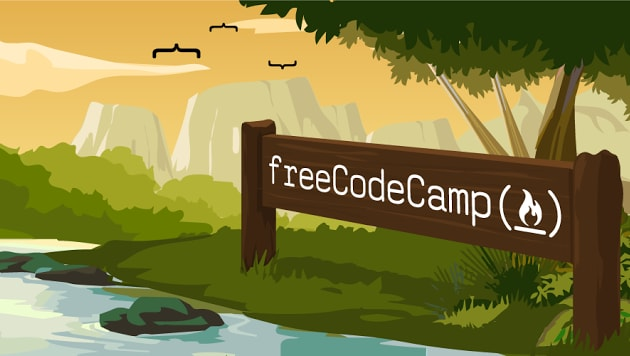 freecodecamp badge