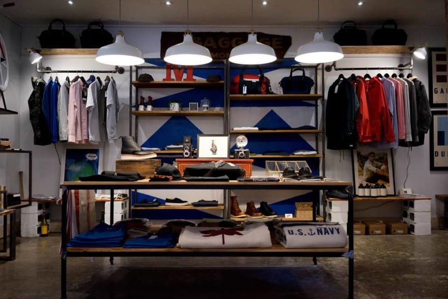 Store Sample