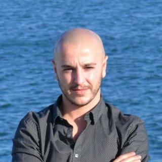 Cristian Rivas Gómez profile picture