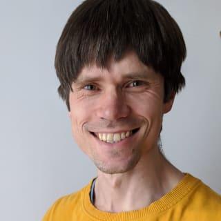 Alexey Antipov profile picture