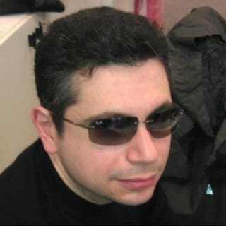 Philip Alexander Hassialis profile picture