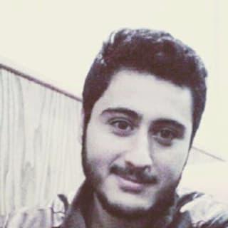 Achraf Boussaada profile picture