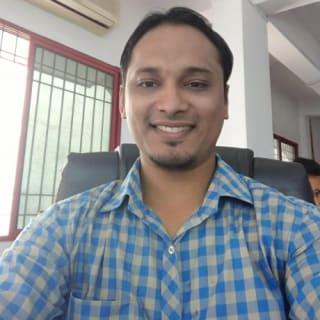 Mohammed Sadiq profile picture
