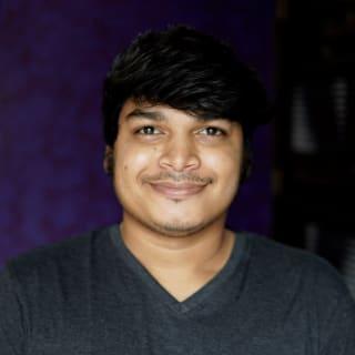 Sandip Das profile picture