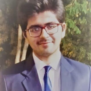 Dushyant Pathak profile picture