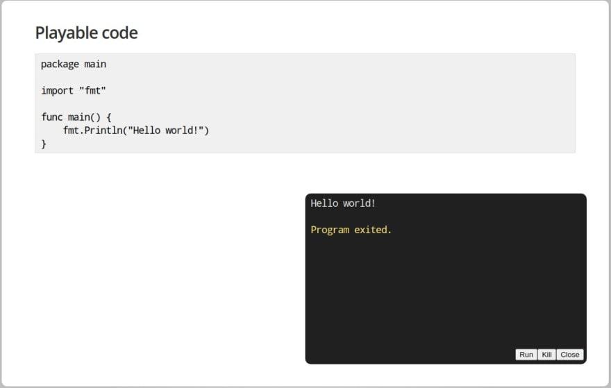 code-played