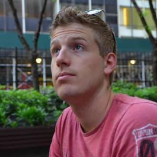 Daniel Hoek profile picture