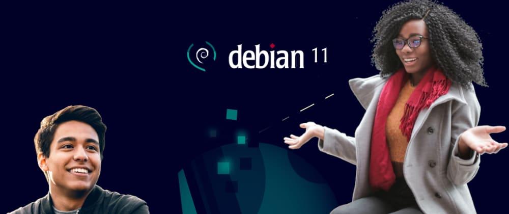 Cover image for How To Install Debian 11 Bullseye Expert Mode Minimal Install