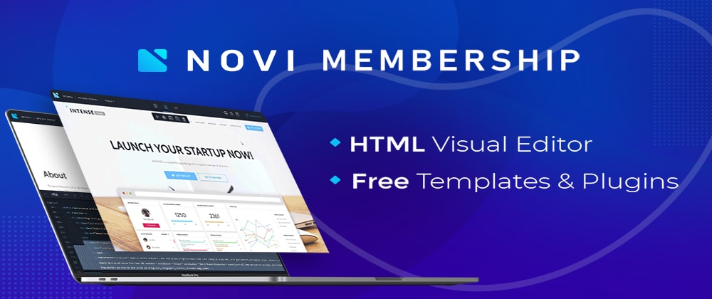 Cover image for Novi Tool: HTML Visual Editor Worth Attention?