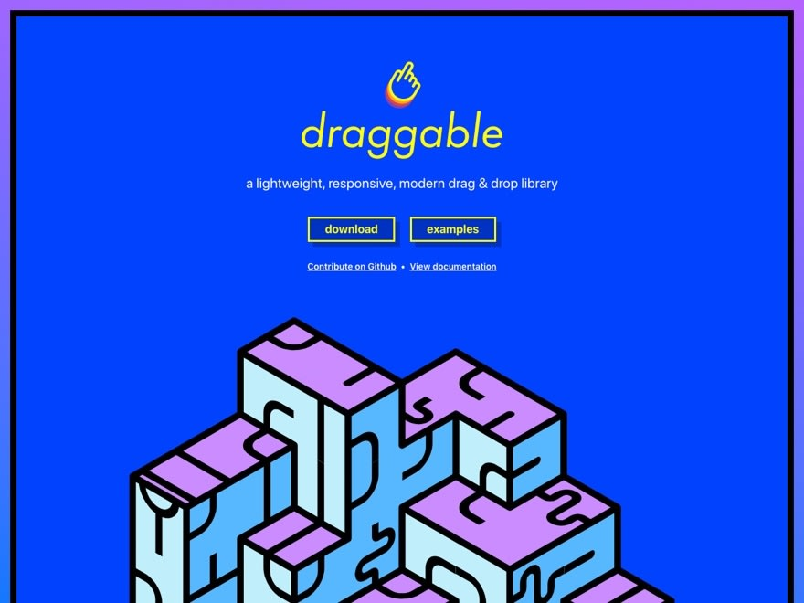 Draggable