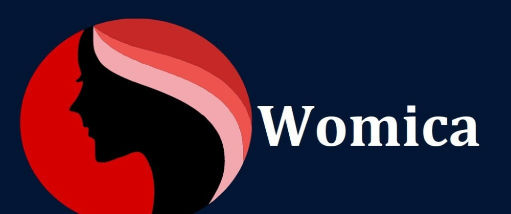 Cover image for Womica (Women Safety Application)