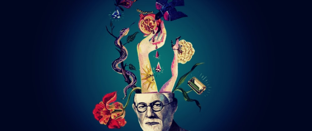 Cover image for Be a psychoanalyst for a day of the great poets with Node.js and IBM Watson