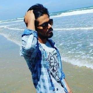 Sachin Kammar profile picture