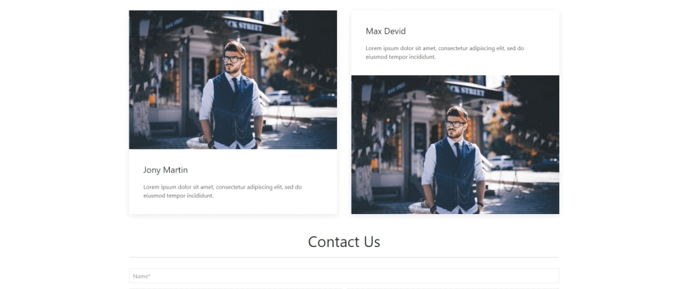 Cover image for UiKit Responsive Starter Template