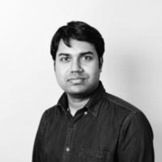 Atul Kumar PK profile picture