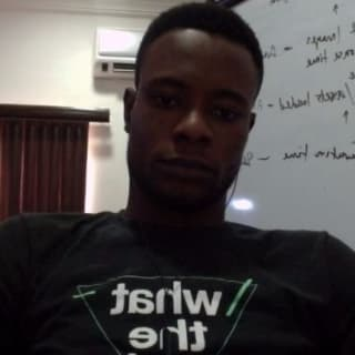 Chimezie Enyinnaya profile picture