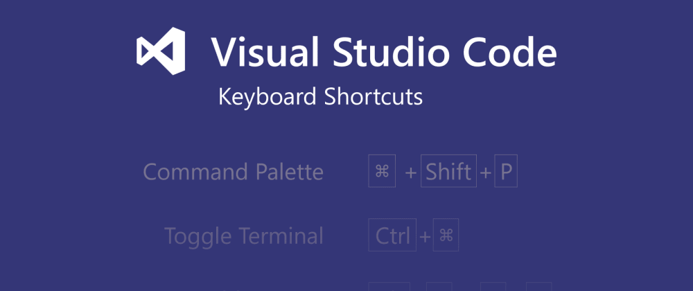 Cover image for Best VS Code Shortcuts To Make Your Coding Faster