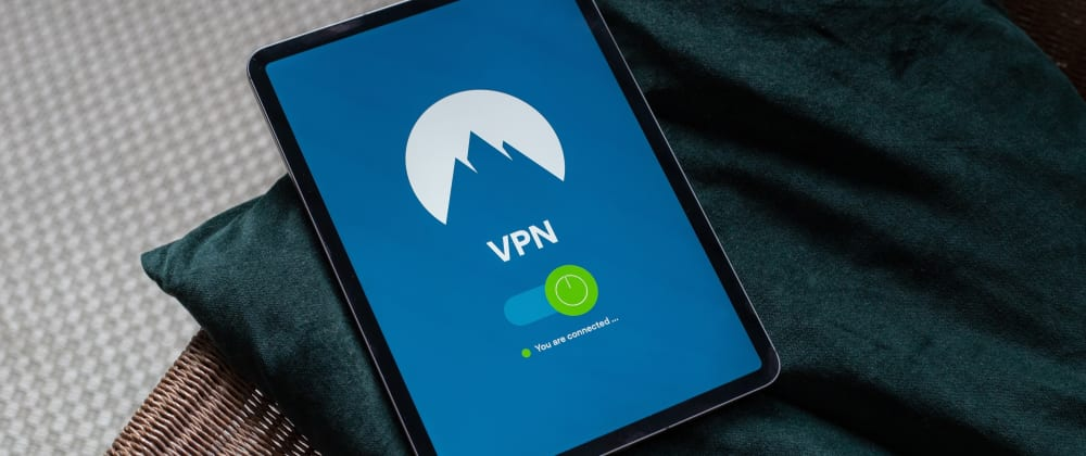 Cover image for  Free VPN for 1 Year