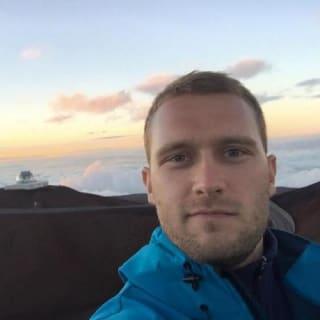 Oliver Kriška profile picture