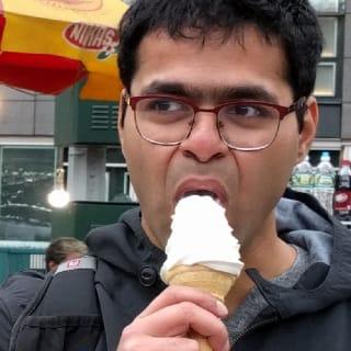 Kshitij Chawla profile picture
