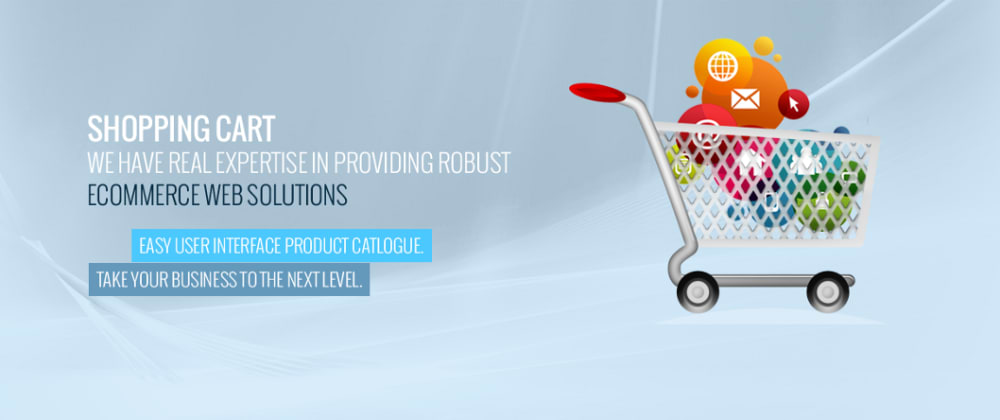 Cover image for A Must Check-list for e-commerce sites