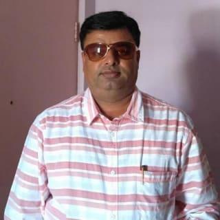 binayajha profile