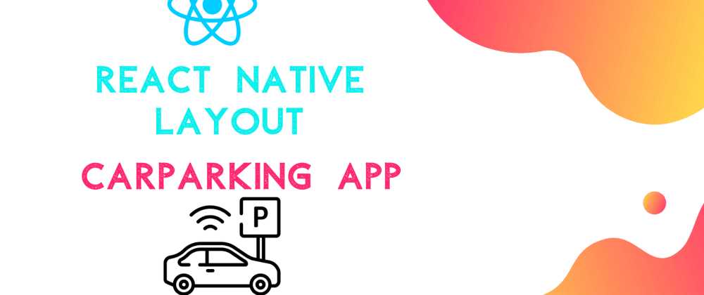 React Native Car Parking Finder App Ui Clone 4 Map Markers Dev