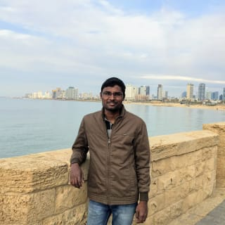 Santhosh Reddy profile picture