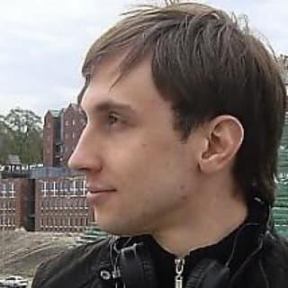 Vlad Gorlov profile picture