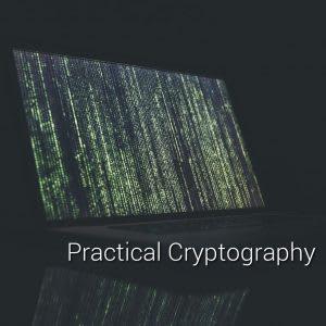 qvault practical cryptogrpahy course