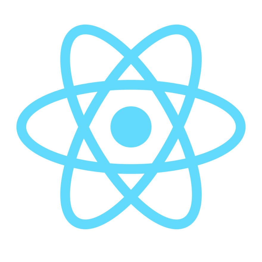 Technologies to build a JAMstack website: React;