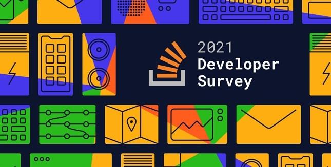 Stack Overflow Developer Survey