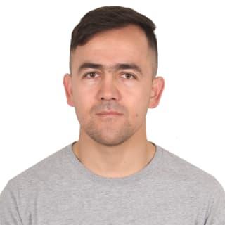 Nimatullah Razmjo profile picture