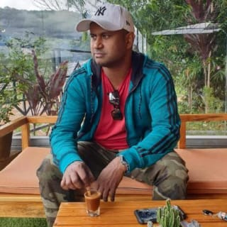 Rajesh Kumar profile picture
