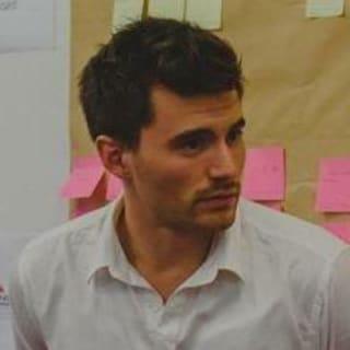 Damien Maillard profile picture