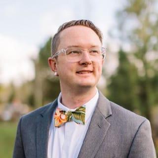 Alan J McGinnis profile picture