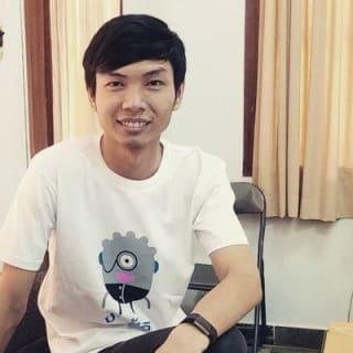 Socheat Sok profile picture