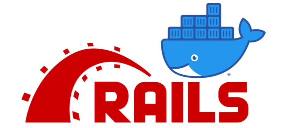 Cover image for Deploy a Ruby on Rails API only application in Docker with PostgreSQL