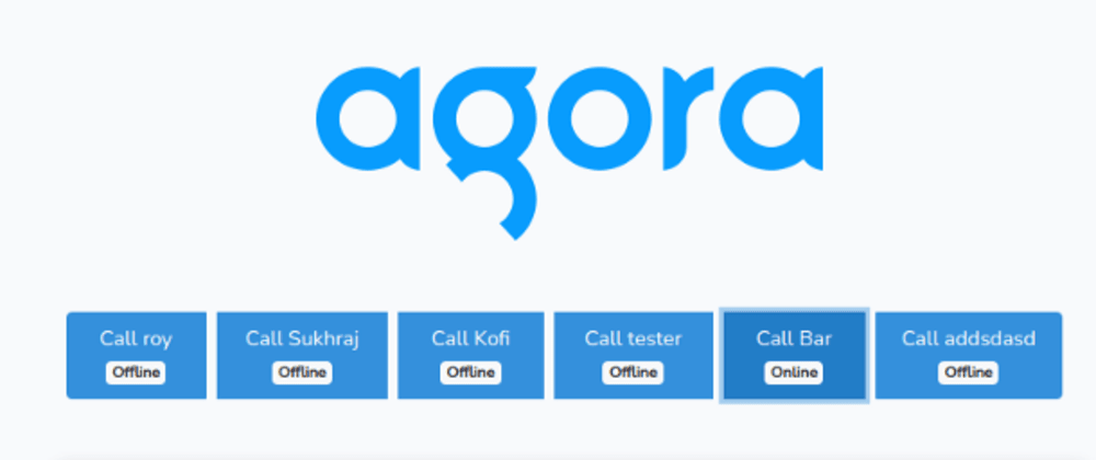 Cover image for Build a Scalable Video Chat App with Agora in Flask