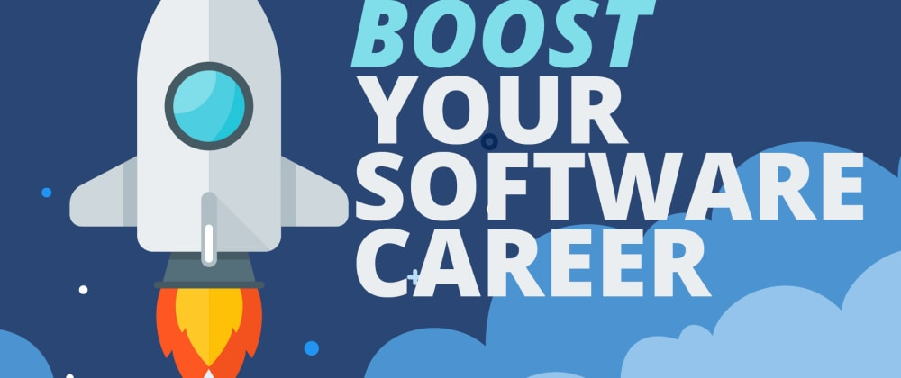 Cover image for How To Find The Right People To Boost Your Software Career