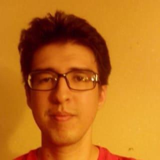 Nikolay Markov profile picture