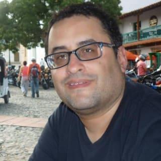 Juan Fernando Gallego Gomez profile picture