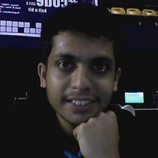 Deepak Karki profile picture