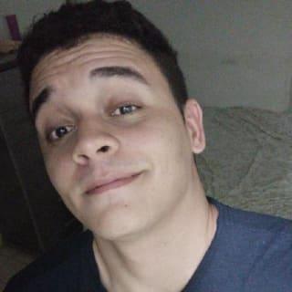 João Pedro profile picture
