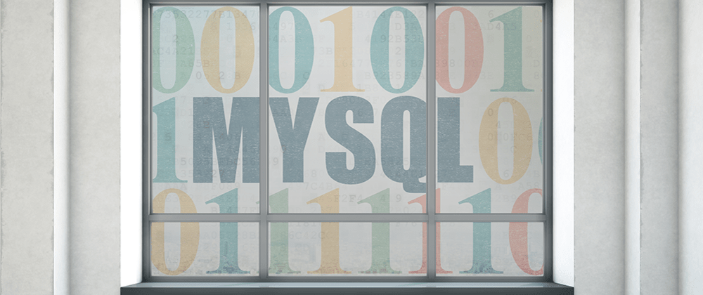 Cover image for Use MySQL Window Functions to Get More out of Your Data