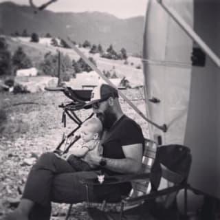 Drew Harris profile picture